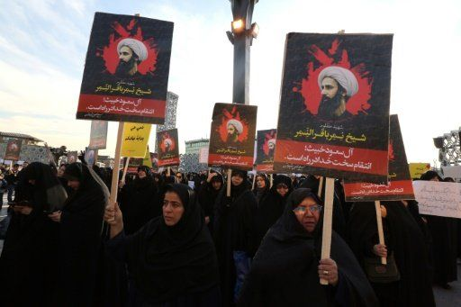 Saudi-Iran crisis unlikely to lead to war: analysts