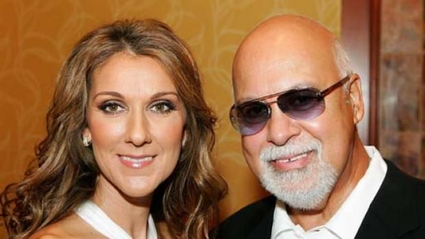 René Angélil, husband of Céline Dion, has died