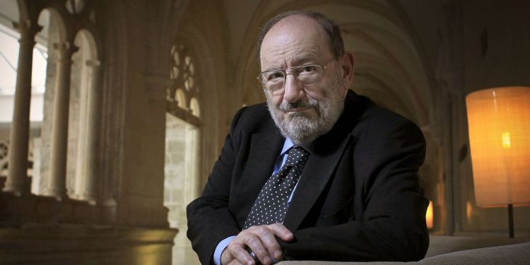 Umberto Eco, Italian author of The Name of the Rose, dies at 84 - VIDEO