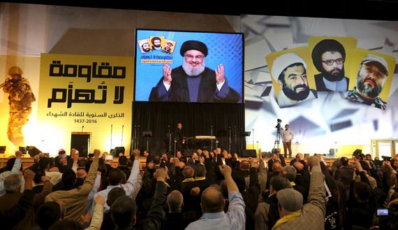Does Hezbollah seek Israel's elimination? 'Not so,' says Nasrallah