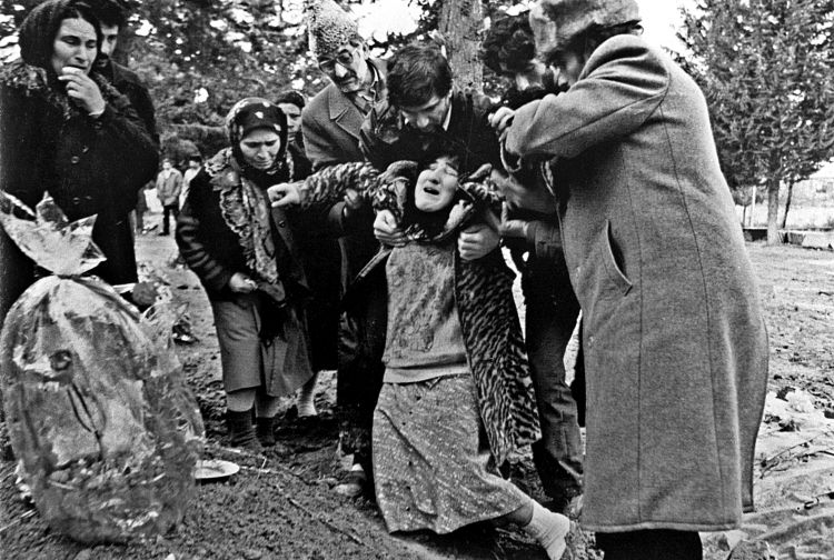 The Khojaly Massacre in Azerbaijan - VIDEO