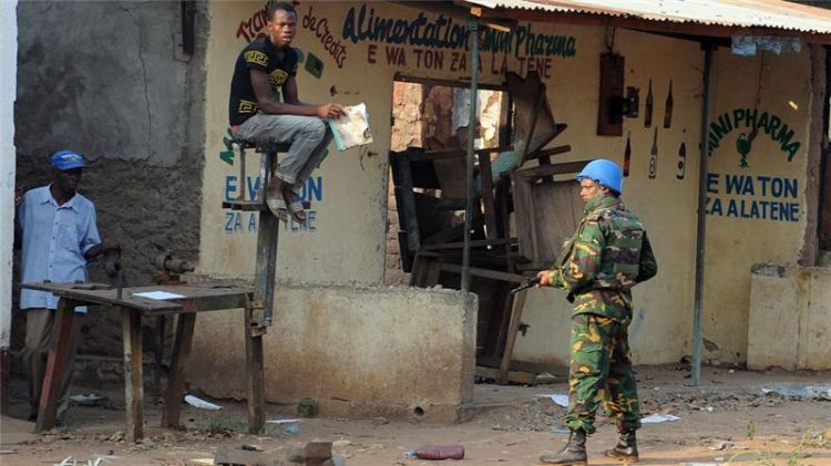 Deadly 'reprisal attacks' hit Central African Republic