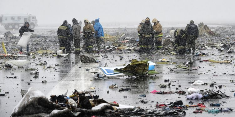 Pilots 'worked to death': Flydubai whistleblower says fatigue-related crash predicted - VIDEO