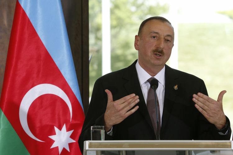 President Ilham Aliyev: We'll not let Azerbaijan become a place of confrontation for other countries
