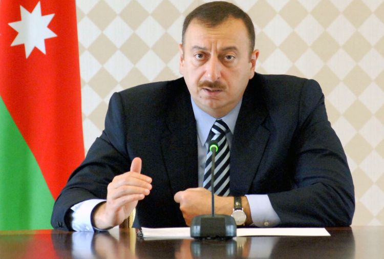President Aliyev offers condolences to Belgian PM over Brussels blasts