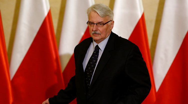 Russia more dangerous than 'non-existential ISIS threat' - Polish FM