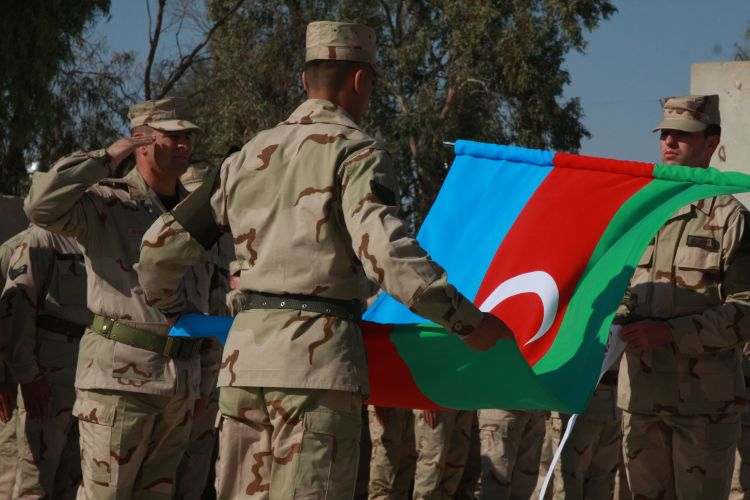 Azerbaijani army's attack inevitable if Armenia refuses to withdraw from occupied lands immediately - Defense Ministry
