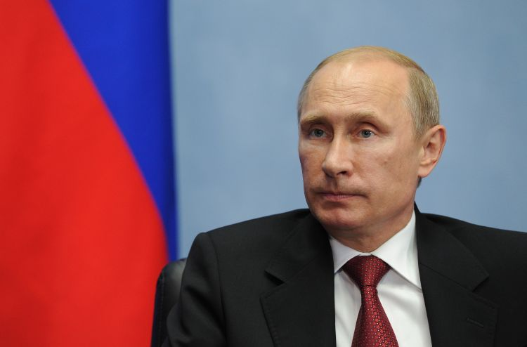 Putin: Russia will consider tackling NATO missile defense threat