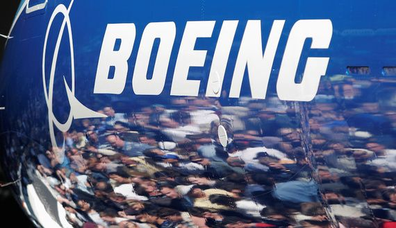 Congress weighs restrictions on Boeing sales to Iran