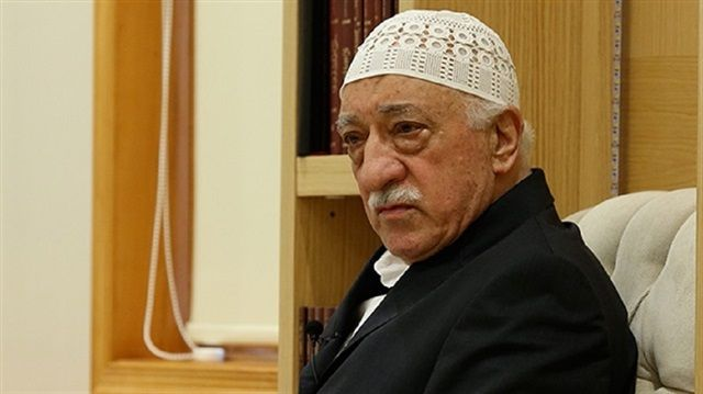 US officials to head to Turkey for Gülen's extradition