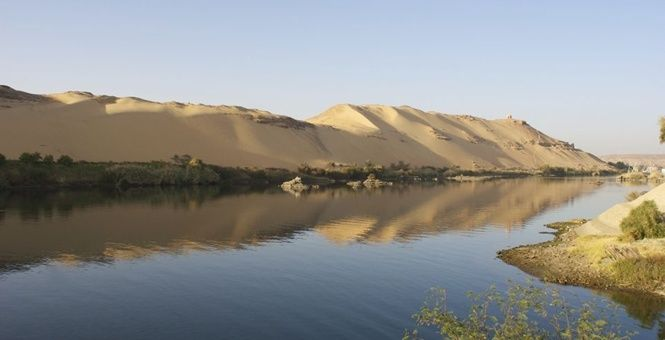 Sudan, Ethiopia, Egypt ink deal for Nile dam study