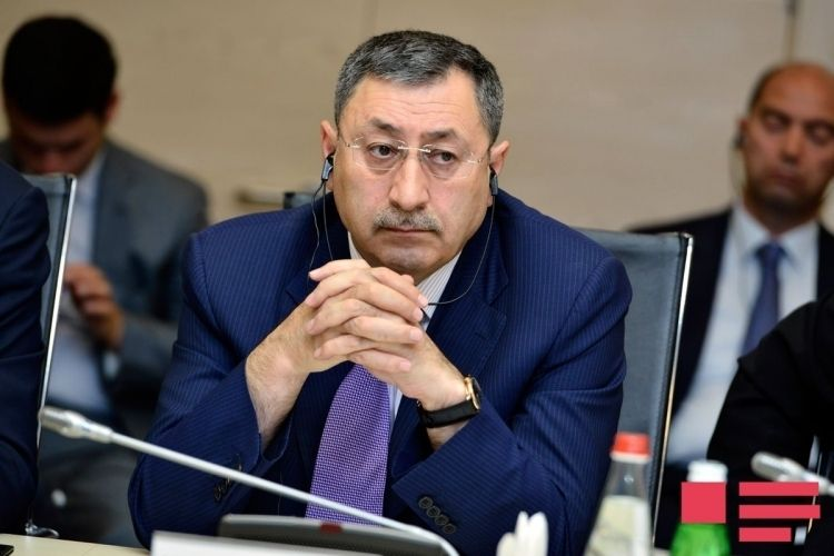 """Armenia ignores position of int'l community on Karabakh conflict"" - Baku"