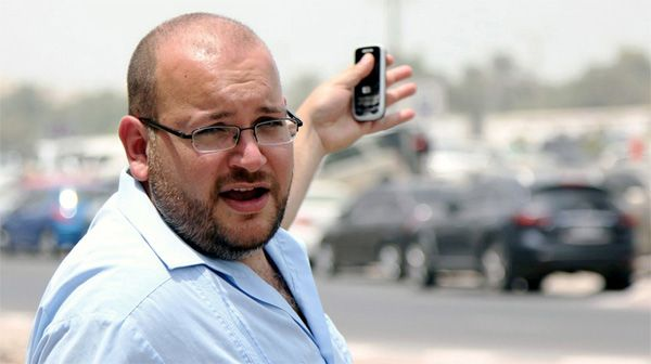 Freed Washington Post reporter files lawsuit against Iran