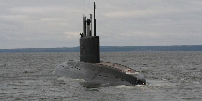 Russian defense ministry confirms work on 5th-generation nuclear sub