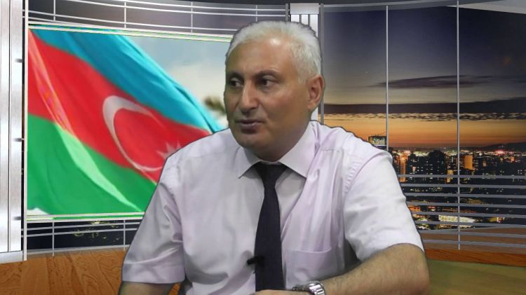 """Kerry jealous of Russia-Azerbaijan ties that have reached strategic partnership level"" - Azerbaijani MP Hikmat Babaoglhu"