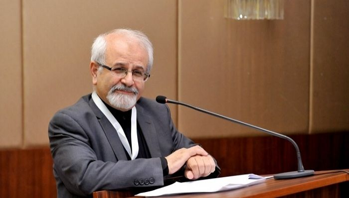 Iran supports Azerbaijan's territorial integrity - Foreign Ministry