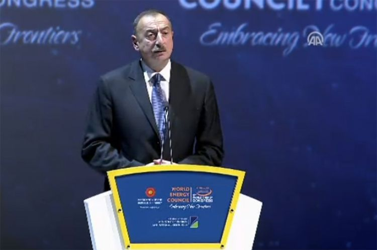 Azerbaijan's investments in Turkey to reach $20 billion - VIDEO