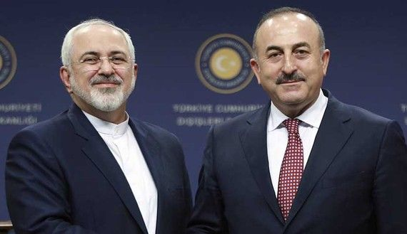 Is Turkey ditching Saudi Arabia for Iran?