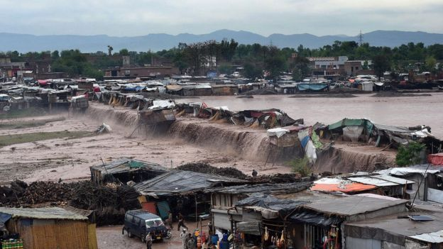 DRC flooding leaves 1,500 homeless