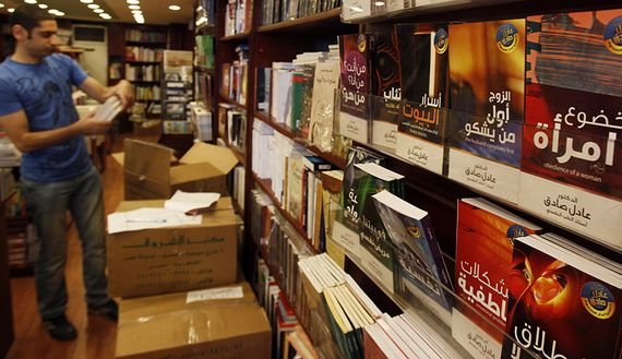 Will screenwriters boost Egypt's literary scene?