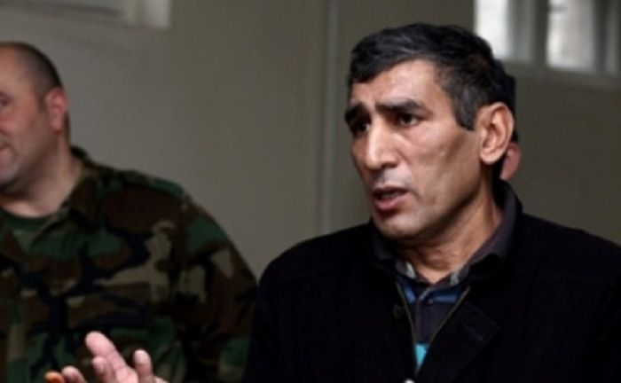 `Shahbaz Kuliyev becomes unrecognizable`