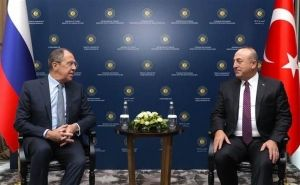 FM: Turkey respects Russia's will to solve Karabakh conflict