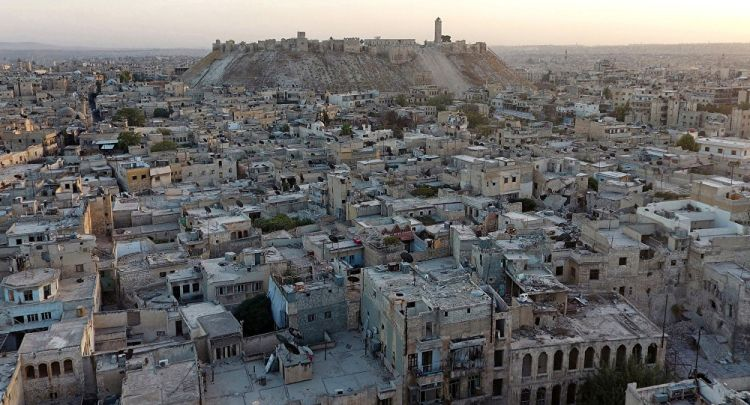 Lavrov: US Finally Moves Closer to Russia on Syria's Aleppo