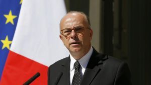 Cazeneuve appointed as France's new PM