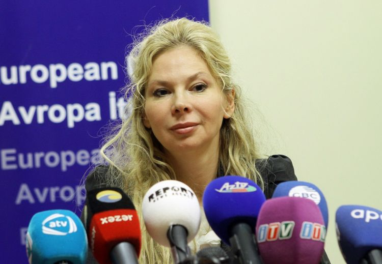 EU committed to supporting OSCE MG on Karabakh issue