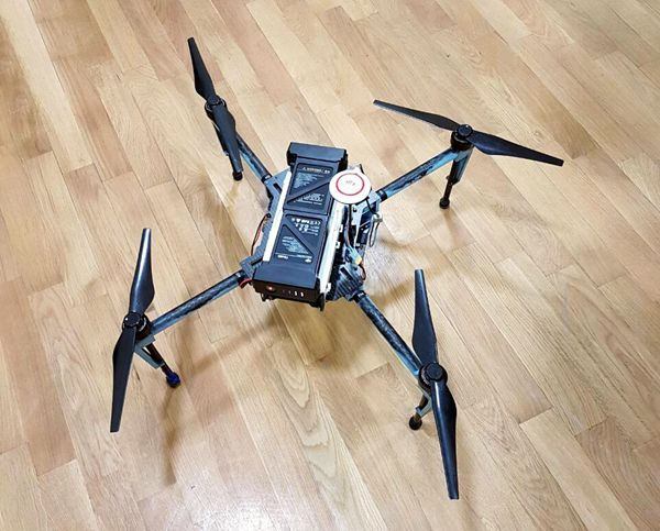 UAV belonging to Armenian Armed Forces was intercepted - PHOTOS