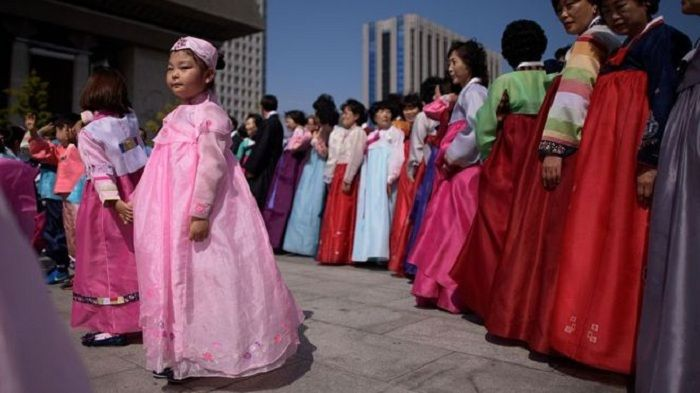 How South Korea stopped its parents aborting girls
