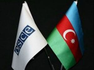Azerbaijan's Permanent Mission to OSCE: Transparency of OSCE Yerevan Office should be ensured