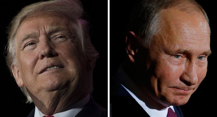 Moscow Not Planning Anyone Else Joining Putin-Trump Talks From Russian Side
