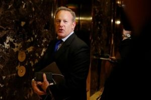 Trump spokesman says no proof Russian hacking influenced US election