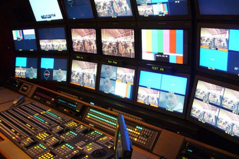 Baku Media Center to provide host broadcasting services for Baku 2017 Islamic Solidarity Games
