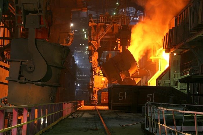 Cabinet of Ministers offers to move metallurgical facilities to outside of Baku