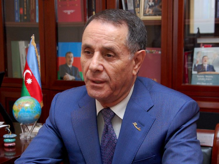 Azerbaijani official: No need to politicize Lapshin's issue