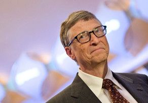 Microsoft founder Bill Gates suggests to tax robots