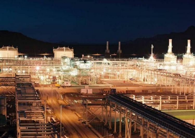 BP Azerbaijan: Last year Sangachal terminal exported more than 286.8 million barrels of oil