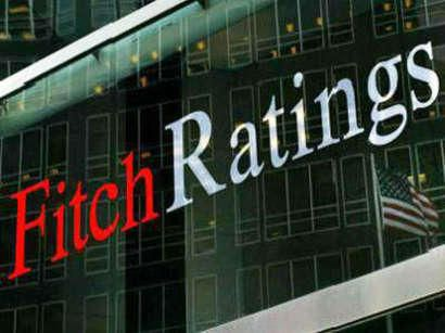 Fitch: Azerbaijan's government debt remains contained