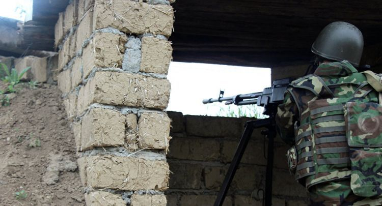 Armenia breaks ceasefire with Azerbaijan 129 times in 24 hours