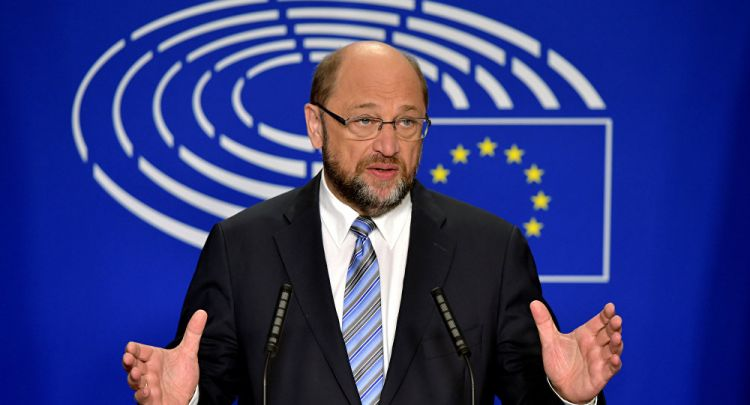 Over 40% of Germans Prefer Schulz to Merkel