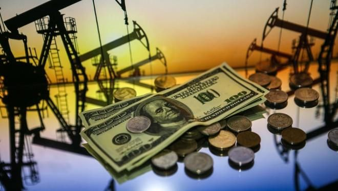 Azerbaijani oil price slightly decreased