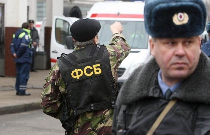 Russian special services prevented a major terrorist attack planned in Moscow