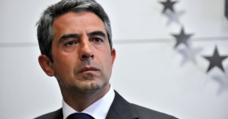 Rosen Plevneliev: Armenia must respect norms of int'l law
