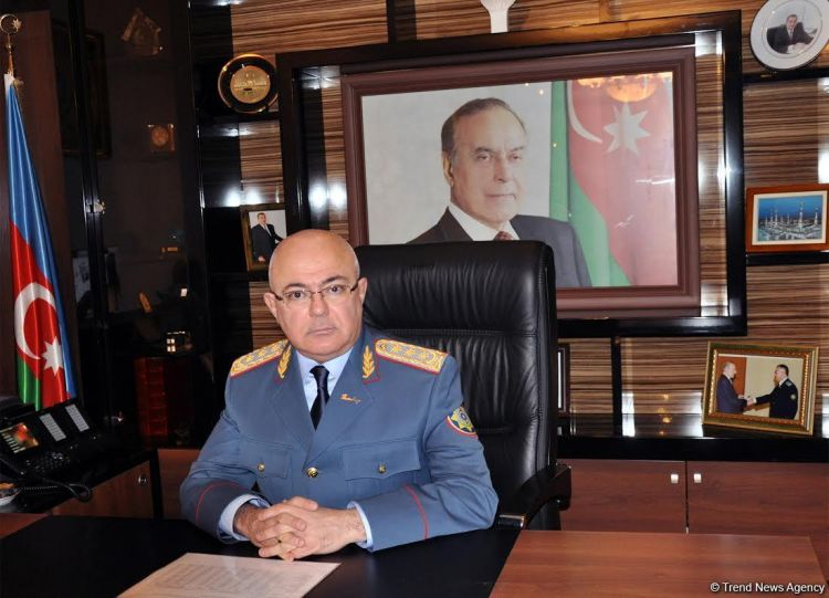 Azerbaijan talks simplification of customs procedures