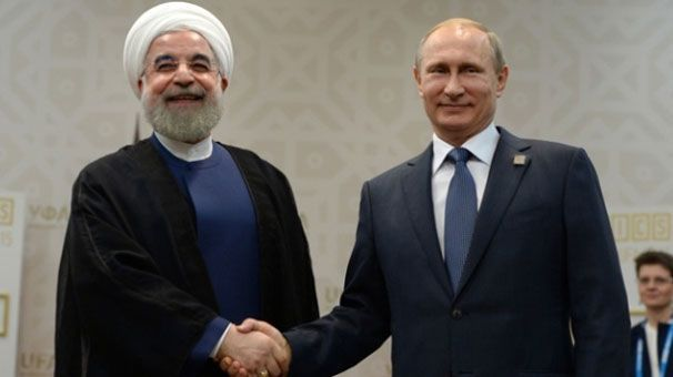 Russia and Iran agreed on visa-free system