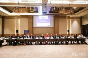 Baku hosts conference on results of project 'Improving Efficiency of Azerbaijani Justice'