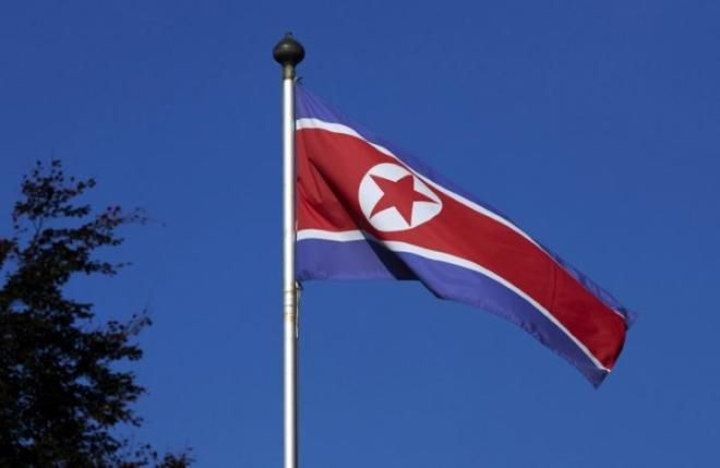 North Korea fires missile into sea off east coast
