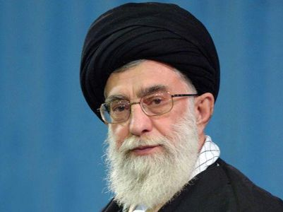 Khamenei accuses US of fighting Islam